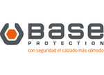 Logo Base Protection