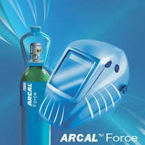 Gas Arcal Force