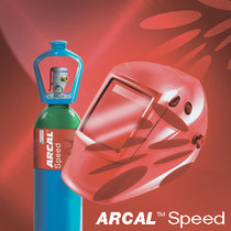 Gas Arcal Speed