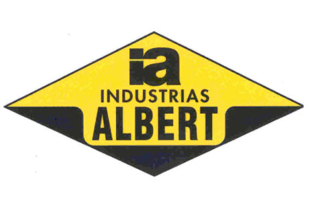 Logo Industrias Albert
