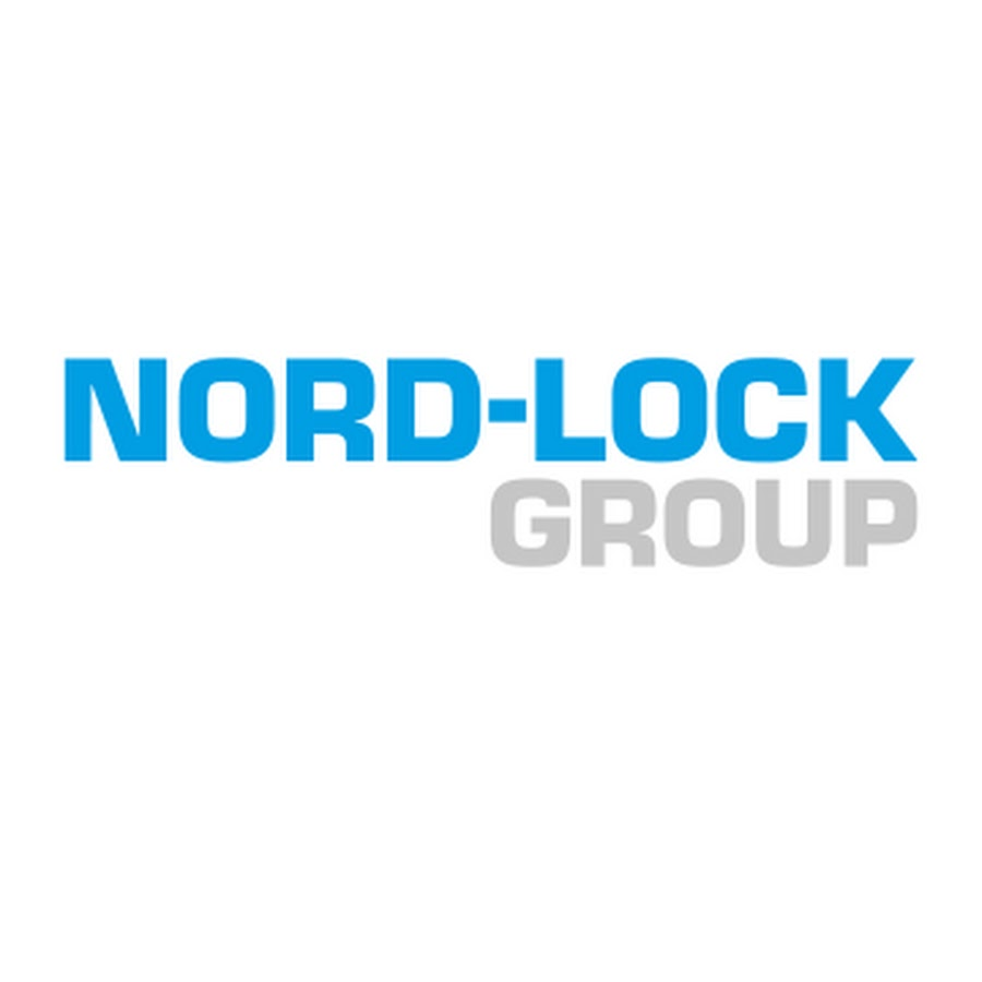 Logo Nord-Lock Group