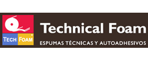 Logo Technical Foam