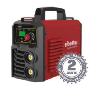 Equipo soldar inverter Bester 155-ND