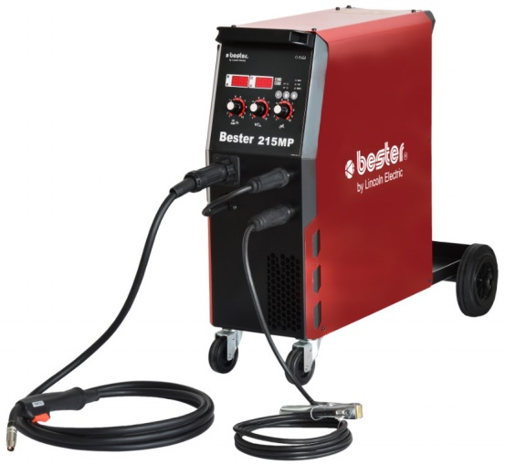 Bester 215 MP Inverter